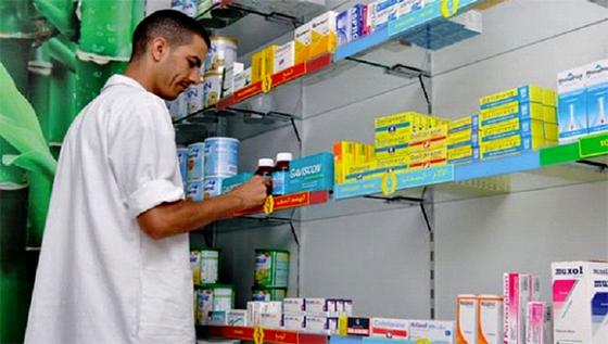 Révision du coût du médicament :  Un gain de 200 millions de dollars en 2015