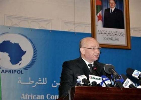 Les chefs de police africains remercient Bouteflika