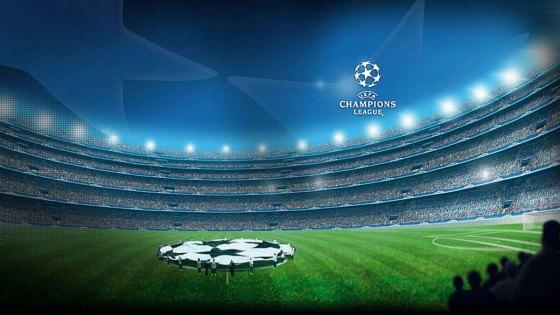 Ligue des champions d'Europe: Trois algériens dans de beaux duels