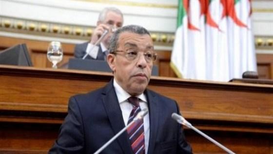 Benkhalfa : «Les entreprises stratégiques ne sont pas concernées»