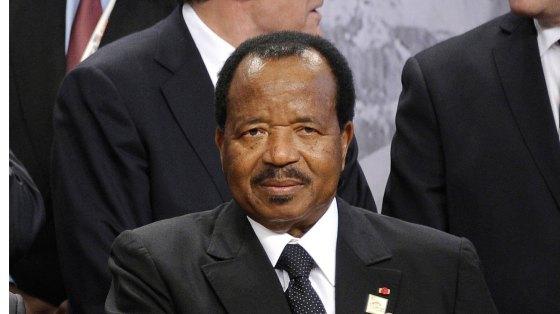 Le Cameroun confirme la thèse officielle de la mort d'Ebossé