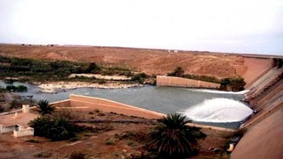Une étude hydrogéologique lancée à Béchar