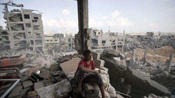 Gaza : 32 sportifs tués durant l'agression israélienne