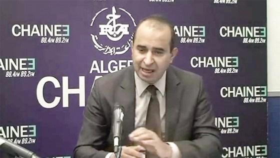 Kamel Djoudi : «L'Etat a redonné à la sidérurgie la place qui lui sied»