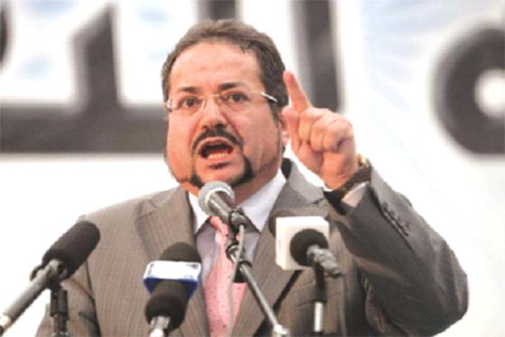 Menasra prône le dialogue pour aboutir à un consensus