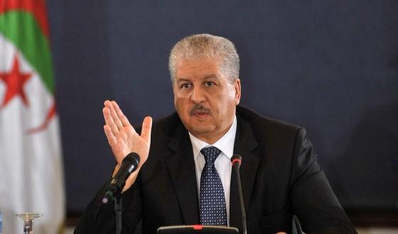 Sellal écarte le recours de l'Algérie à l'endettement auprès du FMI