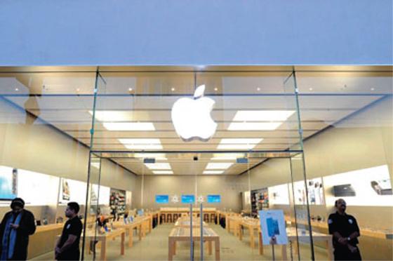 Apple voit grand pour son iPad