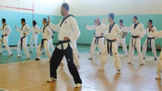 Taekwondo : Création de deux nouvelles ligues de wilaya