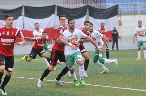 USM Alger-MC Alger : Une question de suprématie et de nif