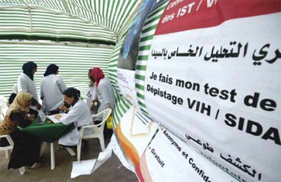 La lutte anti-SIDA a enregistré des avancées extraordinaires