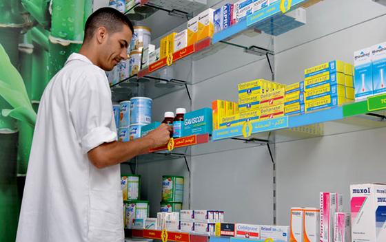 La facture des médicaments passe à 1,74 milliard de dollars
