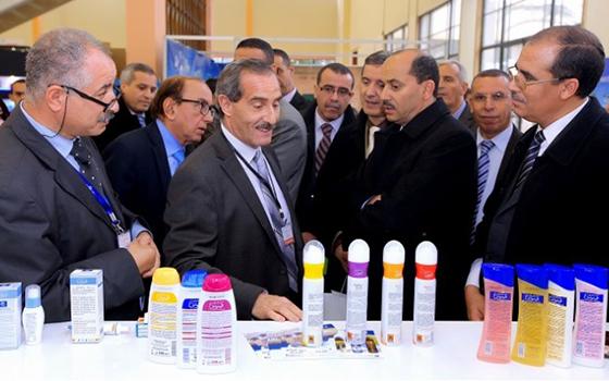 Le plaisir et la fierté d'acheter algérien