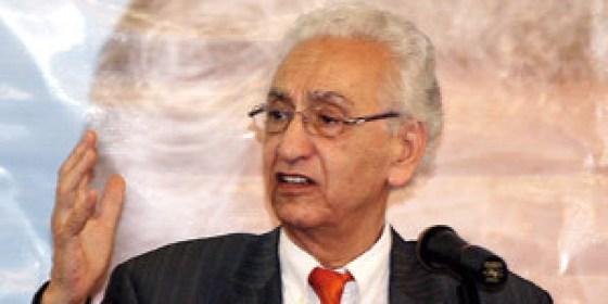 Hocine Aït Ahmed ou le révolutionnaire diplomate