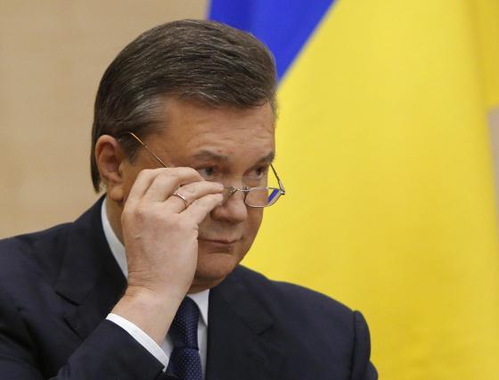 Moscou : «Pas un seul soldat russe en Ukraine !»