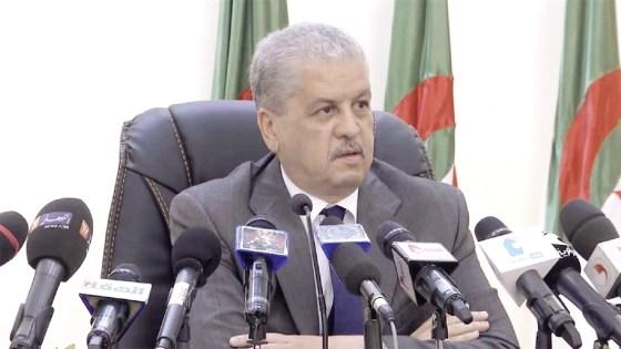 Sellal : «Les niveaux des réserves de change et des ressources du FRR demeurent corrects»