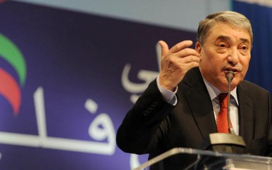 Ali Benflis : «Le pouvoir en place continue de considérer l'opposition comme un ennemi»