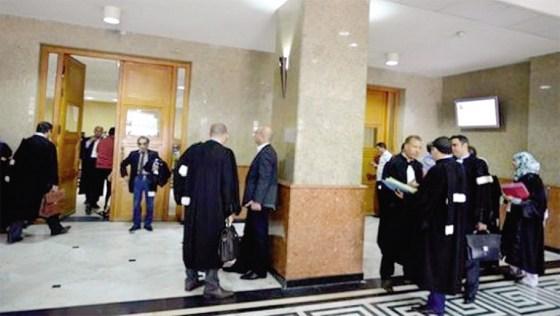 Affaire Sonatrach 1 : Les avocats refusent la constitution du Trésor public