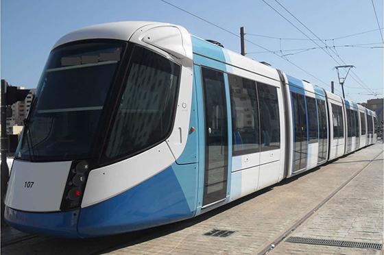 Blida : Le projet du tramway gelé