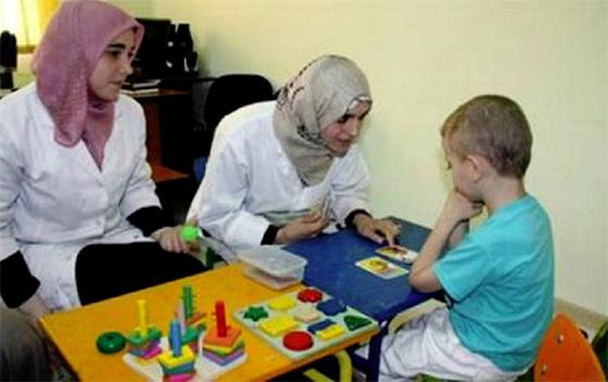 Prochaine création d'un centre national de référence «Autisme»