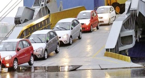 La facture des importations de véhicules a baissé à 3,781 milliards de dollars