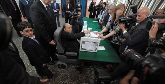 L'Algérie revient à la norme mondiale