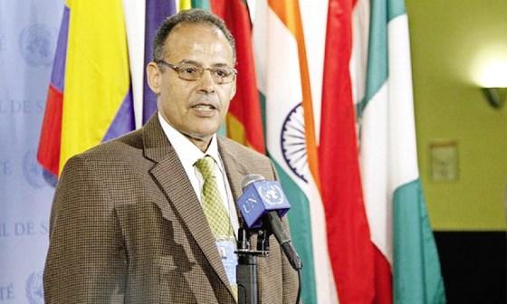 Le Front Polisario réitère l'élargissement des missions de la MINURSO