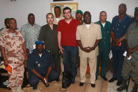 Fin de calvaire pour deux diplomates algériens enlevés au Mali