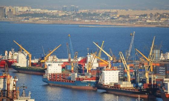 Un nouveau programme pour le développement  des ports de commerce