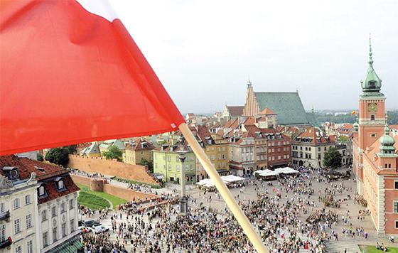 Des députés allemands en faveur de sanctions contre la Pologne