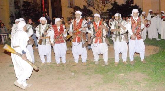 La communauté du M'Zab célèbre le Nouvel an amazighe