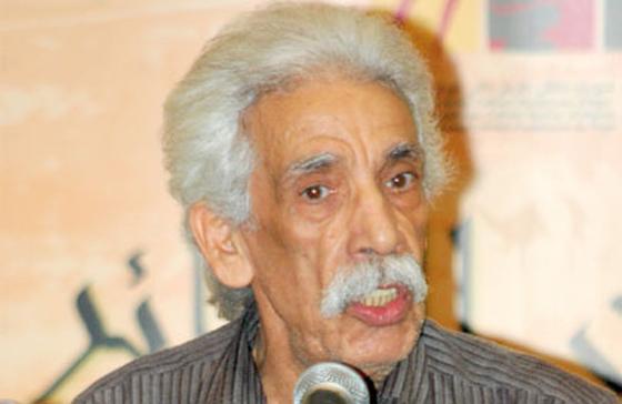 Hommage au maître disparu M'hamed Benguettaf