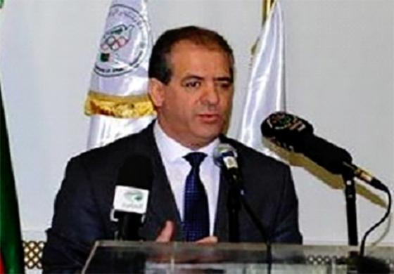 «310 millions DA seront consacrés à la préparation des athlètes algériens»