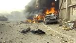 12 morts et 100 blessés dans un attentat à la voiture piégée en Afghanistan