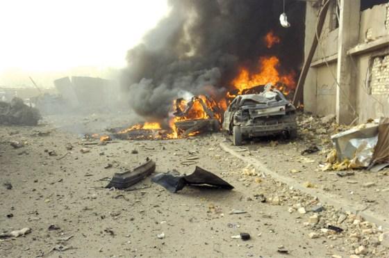 Afghanistan : Des agents secrets tués dans une attaque manipulée par l'OTAN