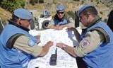 Golan syrien : Combats entre Casques bleus philippins et terroristes syriens