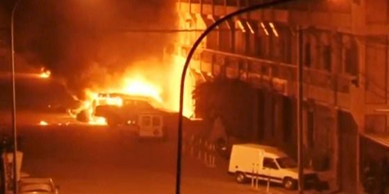 Aqmi signe la mort de 23 personnes au Burkina Faso