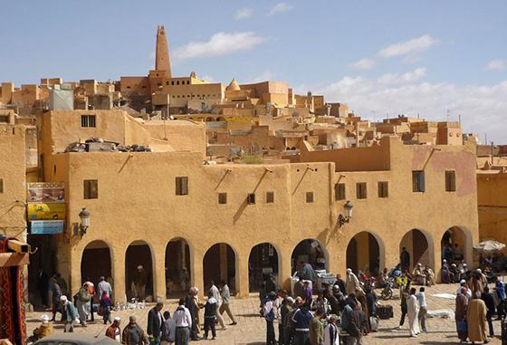 Ghardaïa : Belghanem réclame sa part de développement