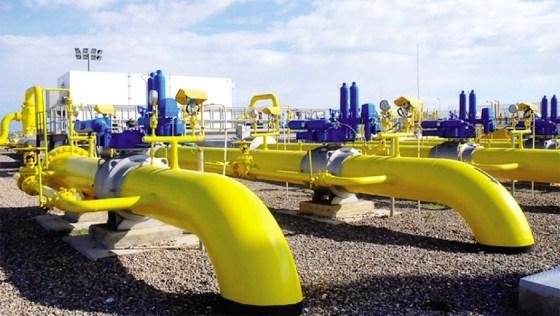 L'UE veut plus de gaz algérien