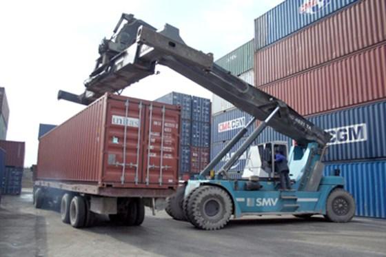 Port d'Alger : Hausse de 4% du trafic de marchandises