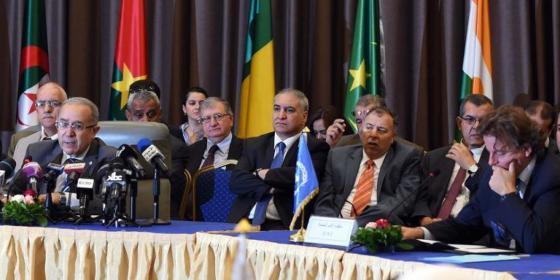 La paix avance au Mali
