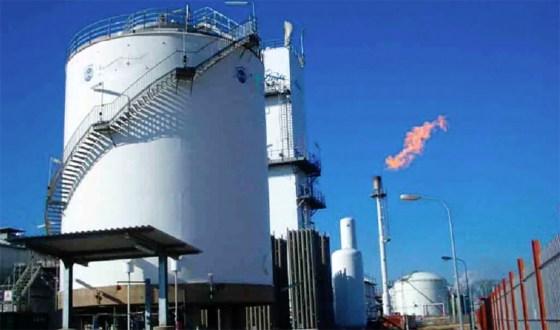 Le gaz algérien va inonder toute l'Europe