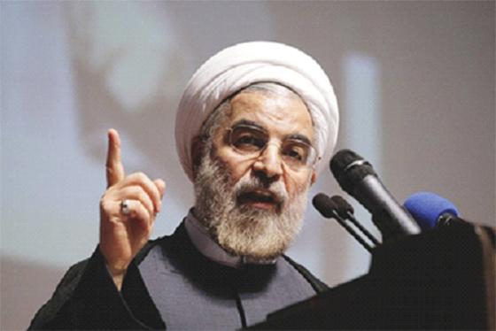 Rouhani: J'ai demandé à trois reprises d'interrompre les négociations nucléaires