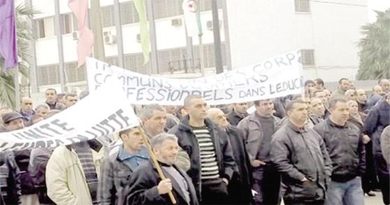 Les adjoints de l'éducation en grève demain