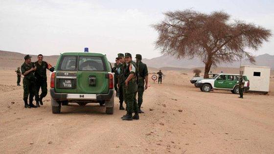 Arrestation de dix criminels, narcotrafiquants et contrebandiers