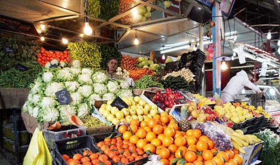 Tizi Ouzou : Flambée des prix des fruits et légumes
