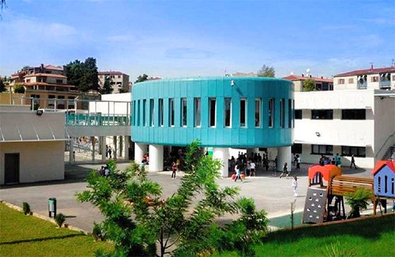 L'Emir, une école de nationalisme, de paix, d'humanisme
