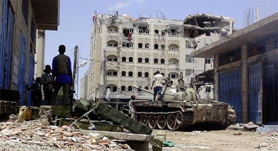 Daech revendique l'attaque d'Aden