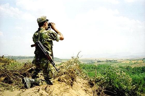 Aïn Defla : Quatre terroristes neutralisés et leurs armes récupérées