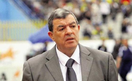 JS Kabylie : Le président Hannachi et les fans ne décolèrent pas