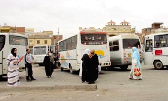 Béjaïa : Des citoyens protestent dans plusieurs communes